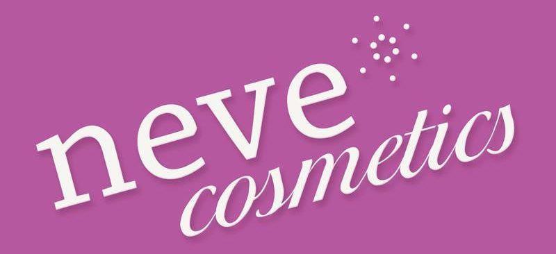 logo neve cosmetics