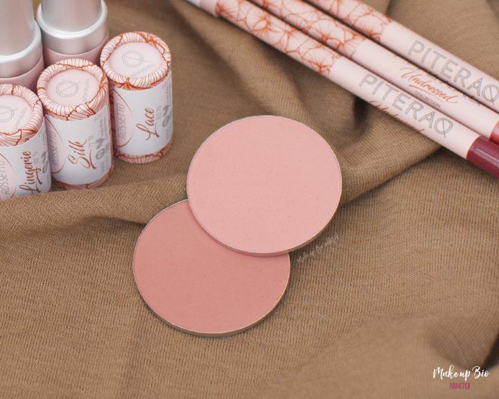 blush Undressed Collection di Piteraq