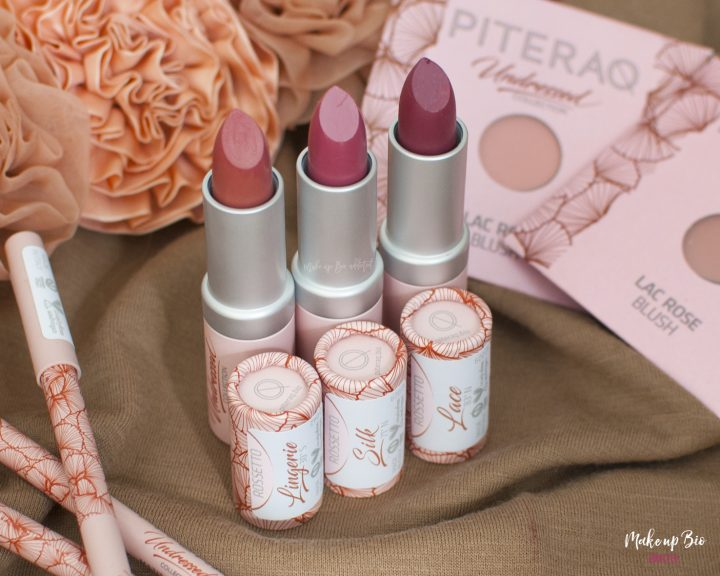 Undressed Collection di Piteraq
