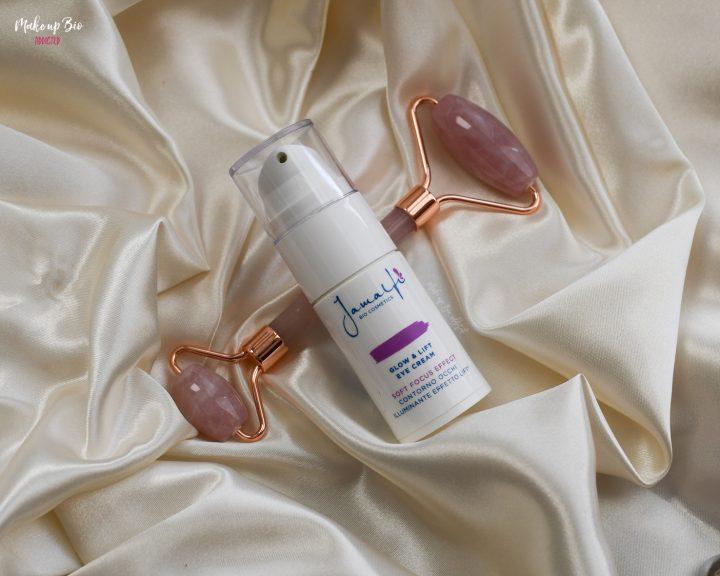 Glow & Lift eye cream di Jamalfi
