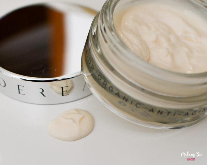 anti aging cream siderea